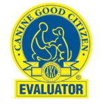 American Kennel Club (AKC) Canine good Citizen (CGC) Evaluator