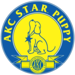 American Kennel Club (AKC) S.T.A.R. Puppy